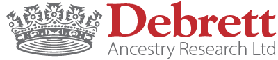 Debrett Ancestry Research
