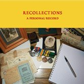 Recollections: cover photo
